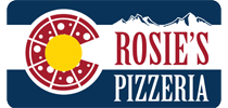Welcome to Rosie's Pizzeria